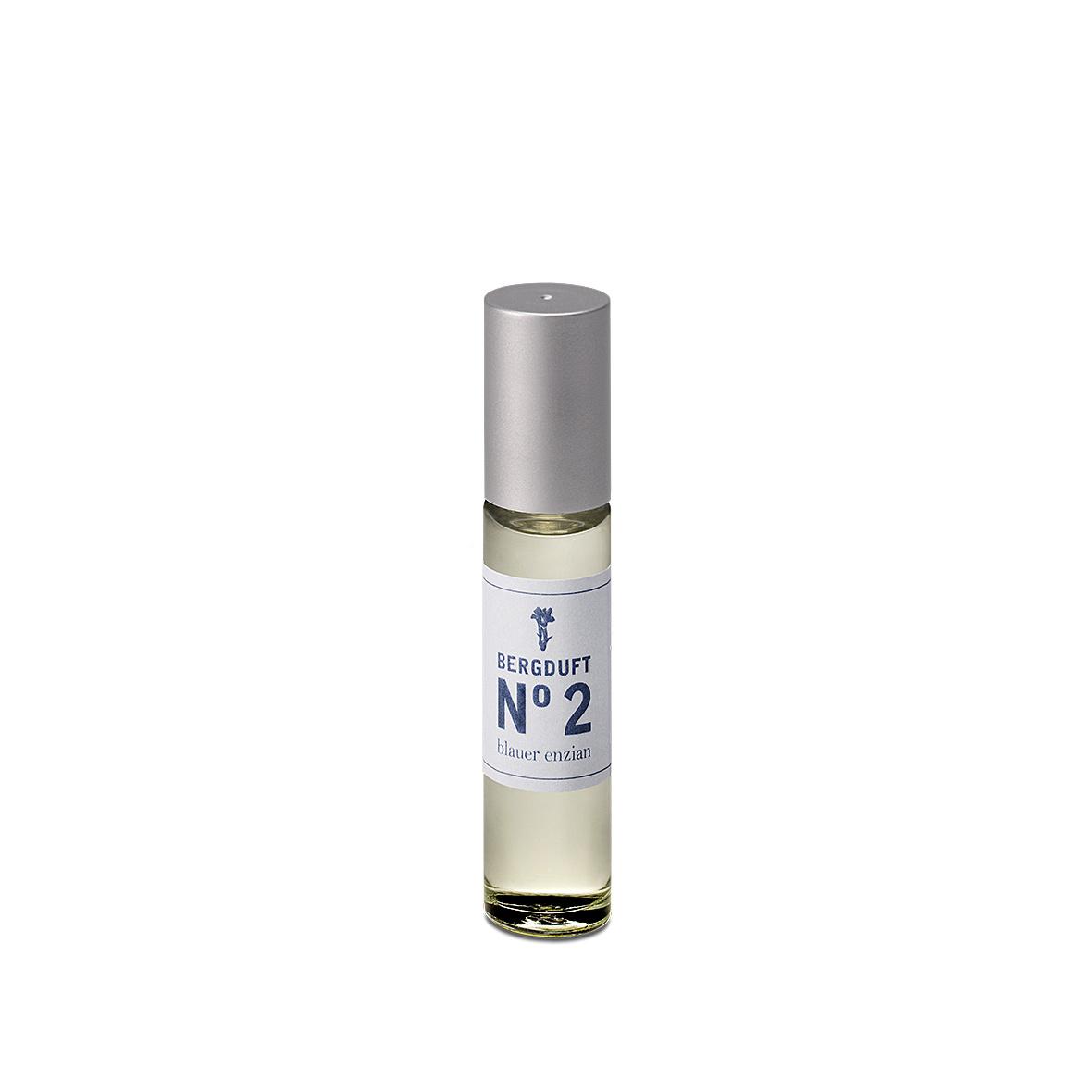 Parfum Blauer Enzian Roll-On 10 ml