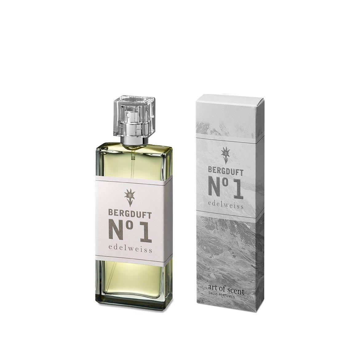 Parfum Edelweiss 50 ml