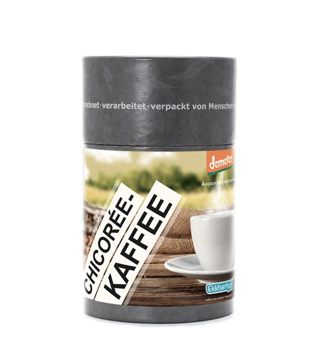 Chicorée-Kaffee