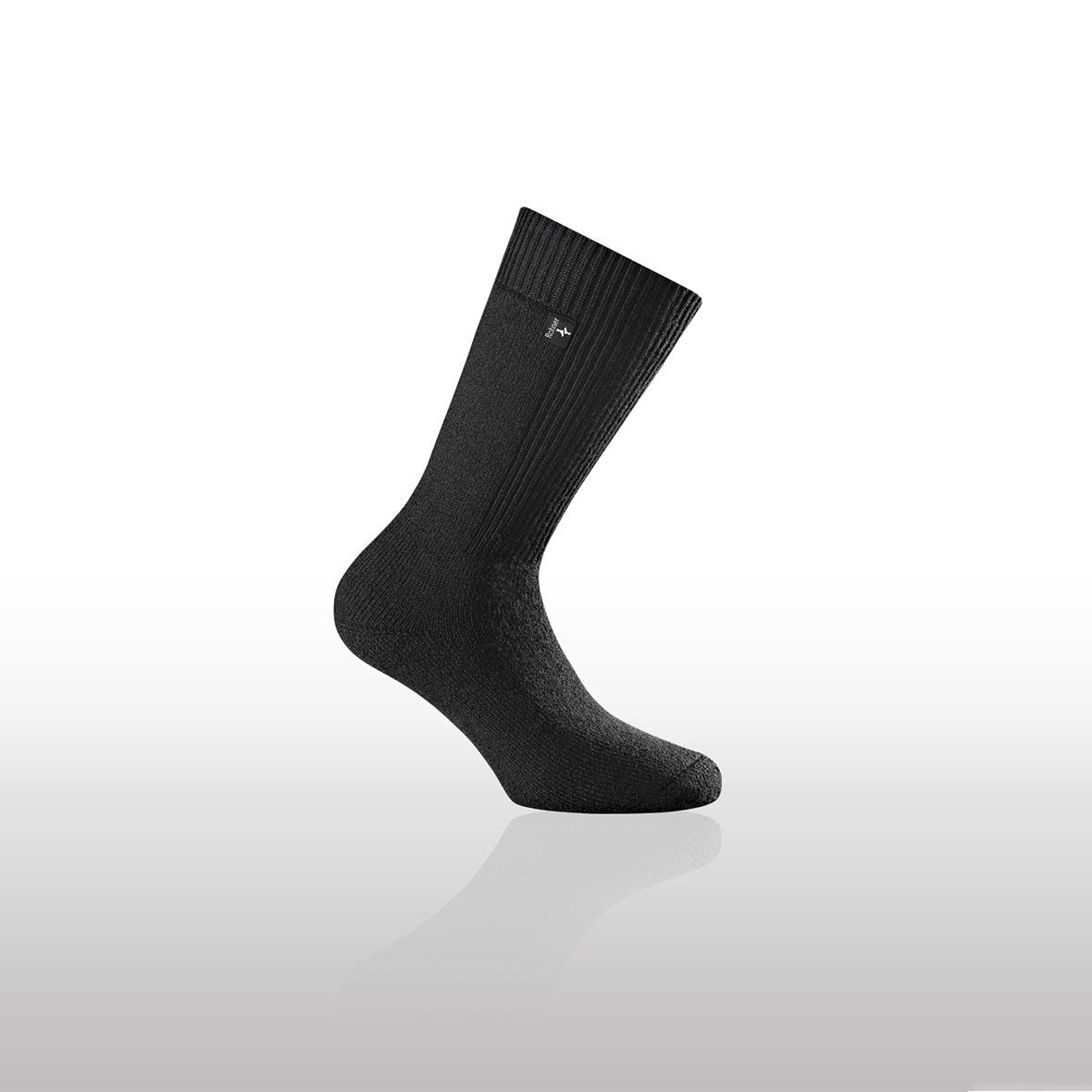 Socke army / working