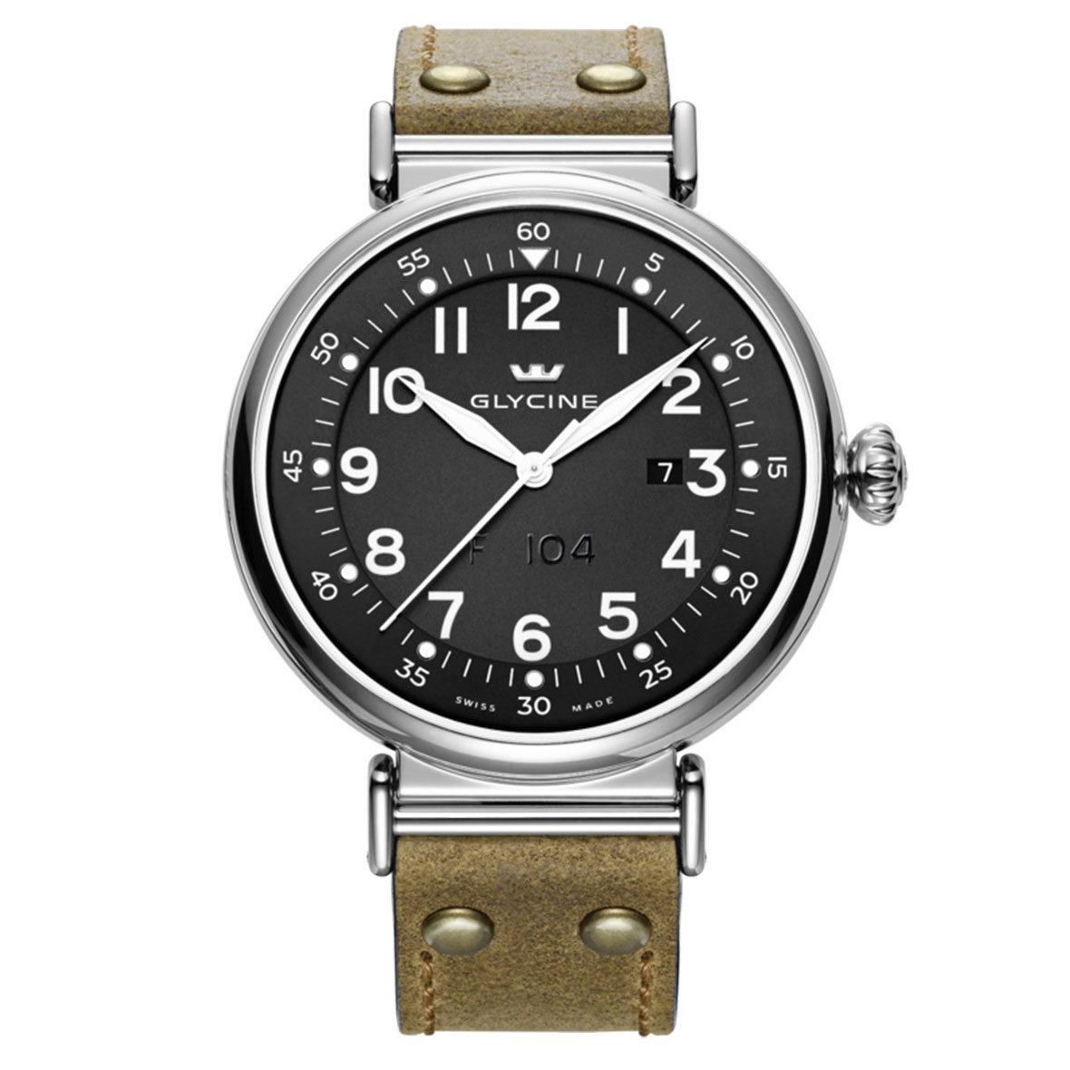 Uhr Airman F104