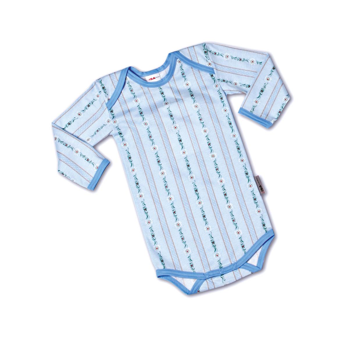Baby-Body Blau
