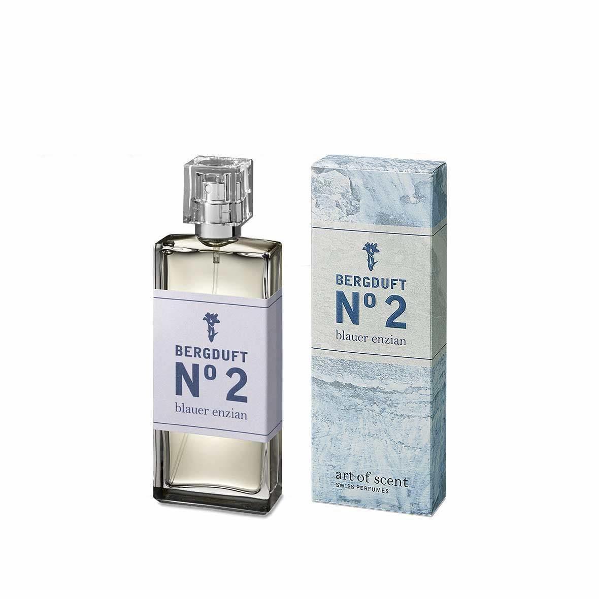 Parfum Blauer Enzian 50 ml