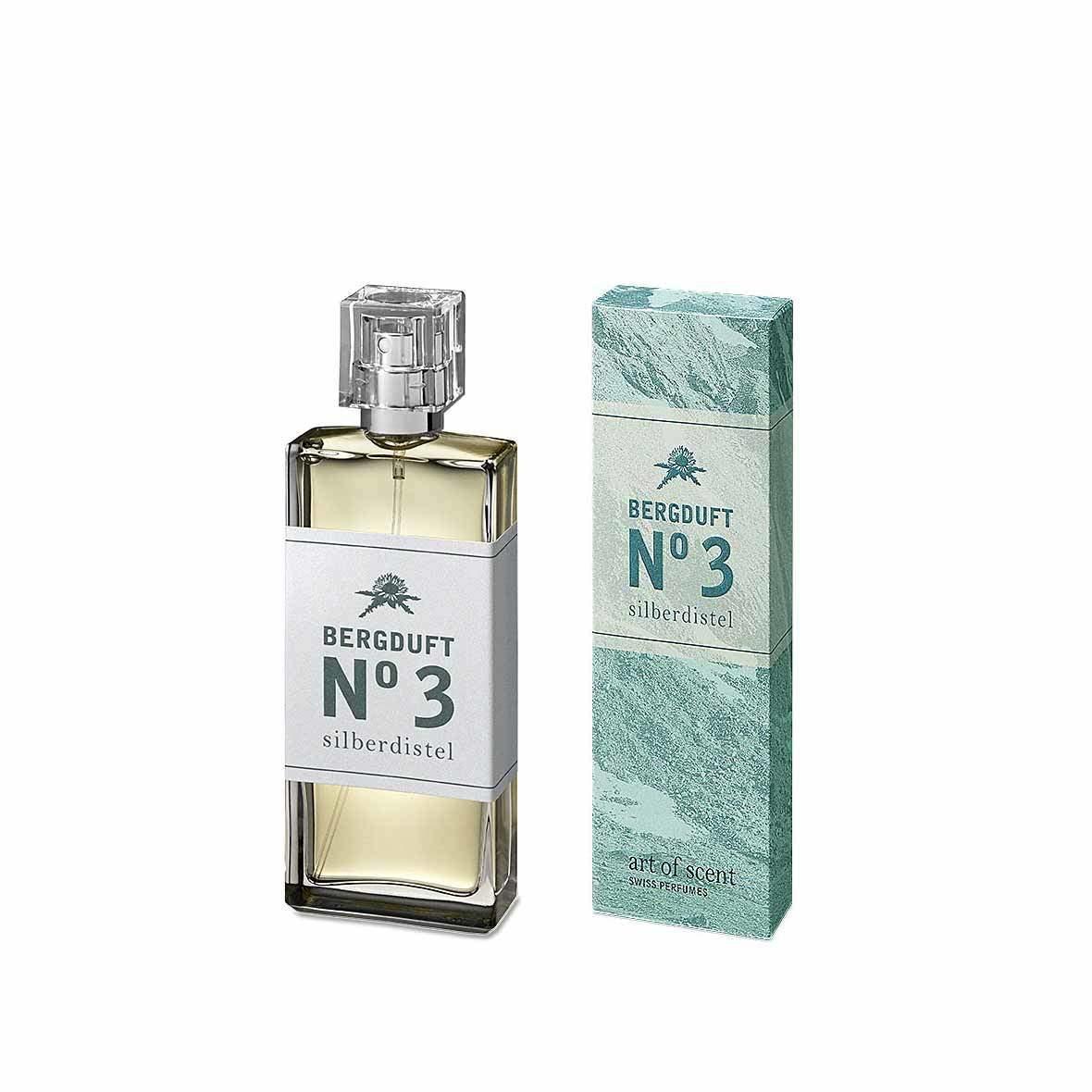 Parfum Silberdistel 50 ml