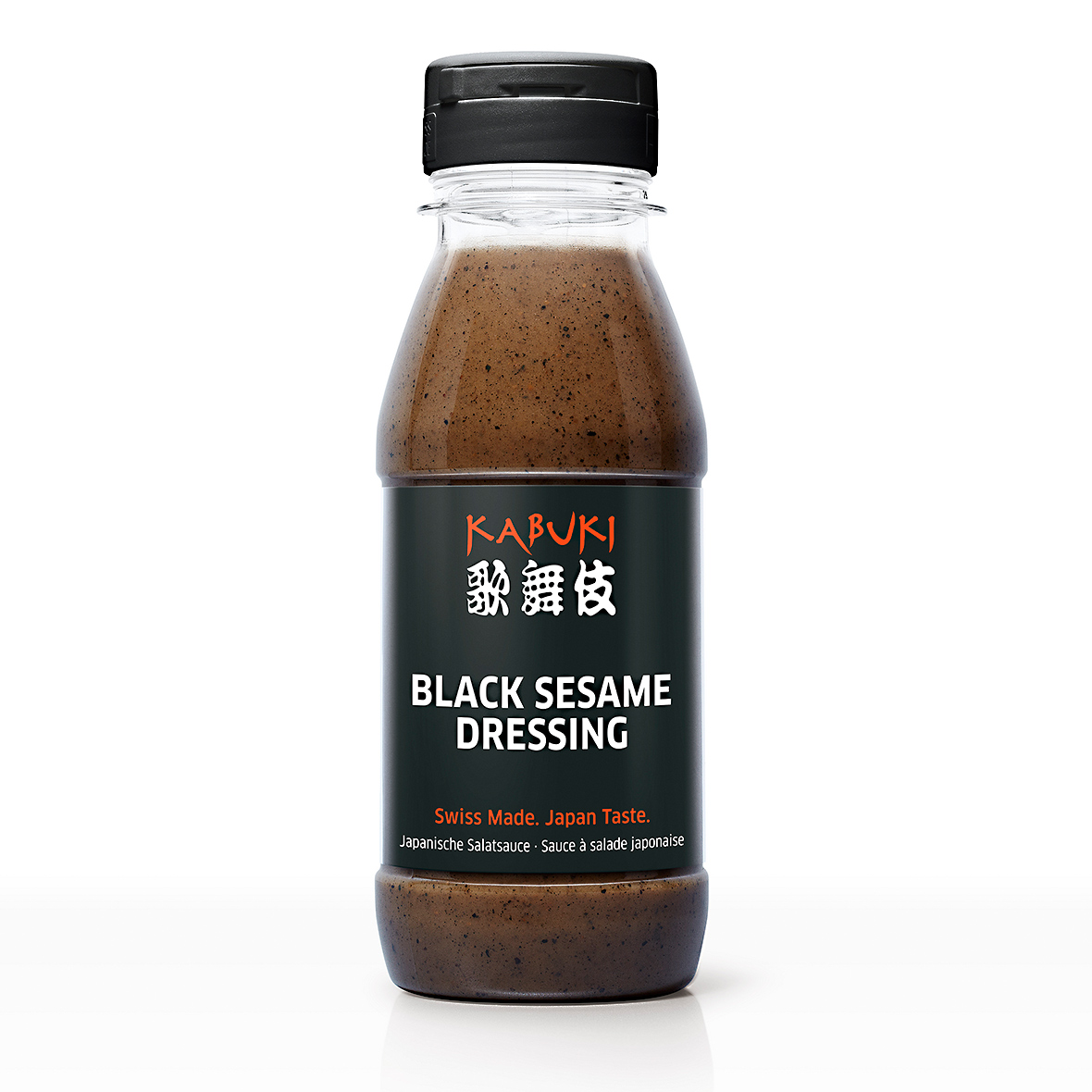 Kabuki Black Sesame Dressing 270 ml