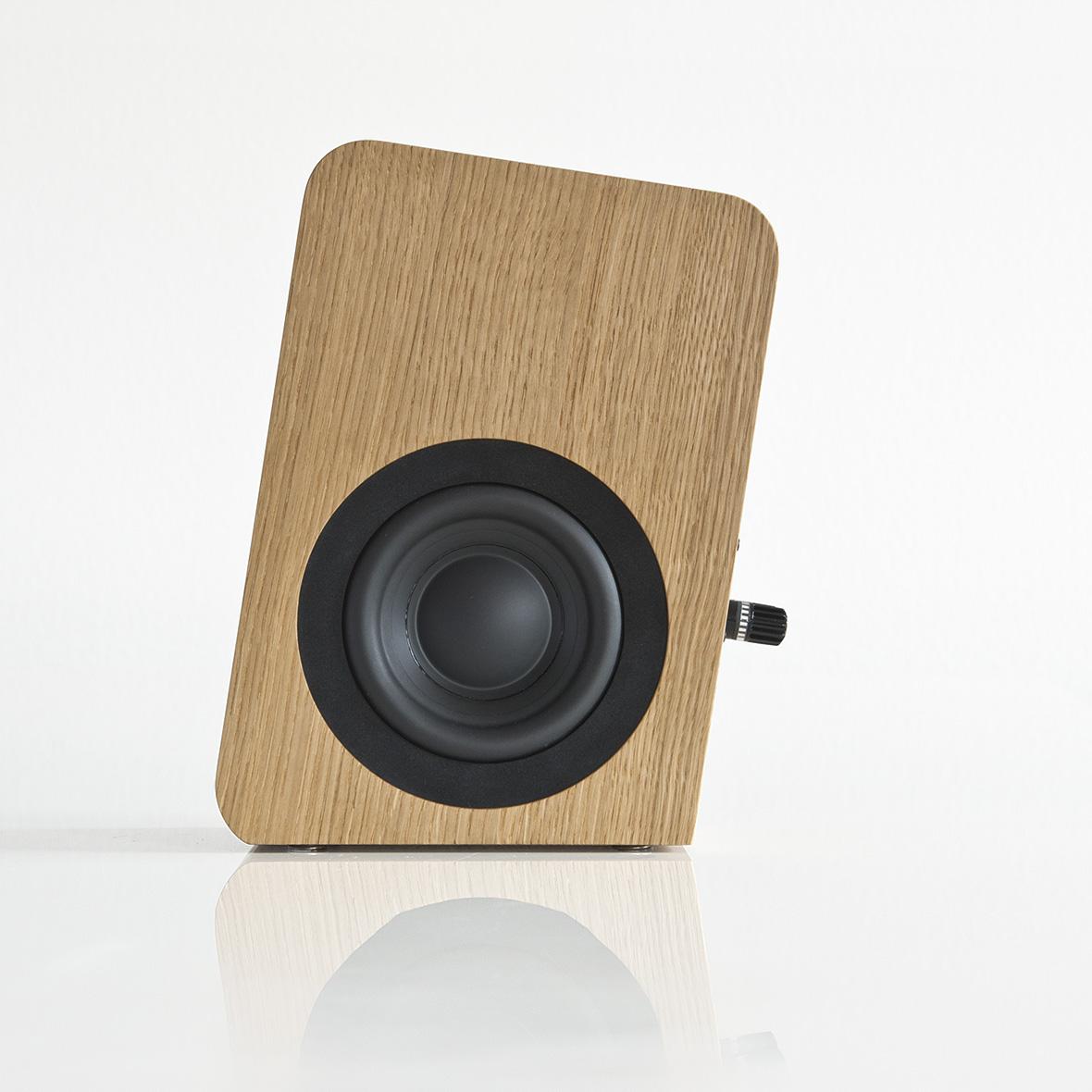 Lautsprecher W5