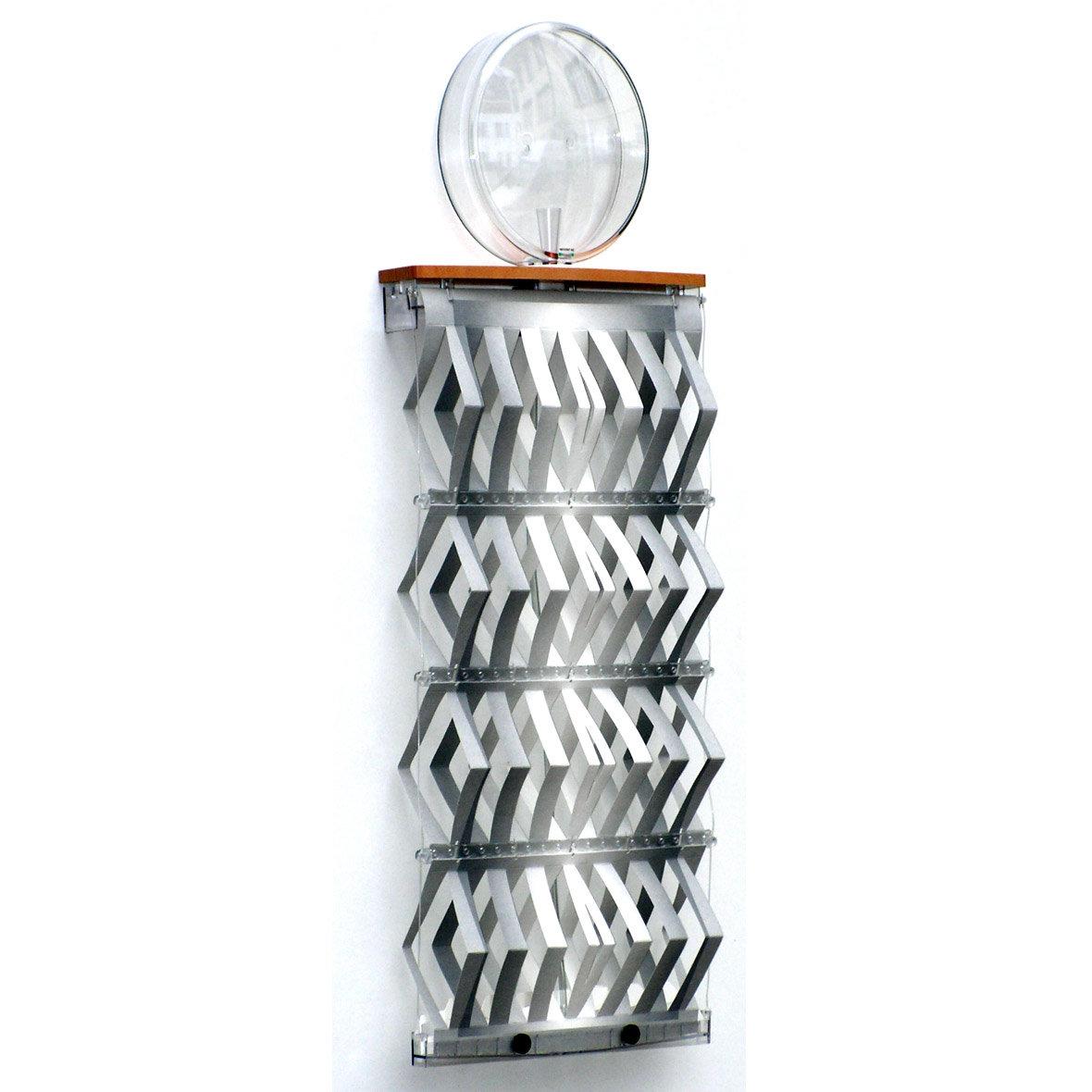 3D Luftbefeuchter
