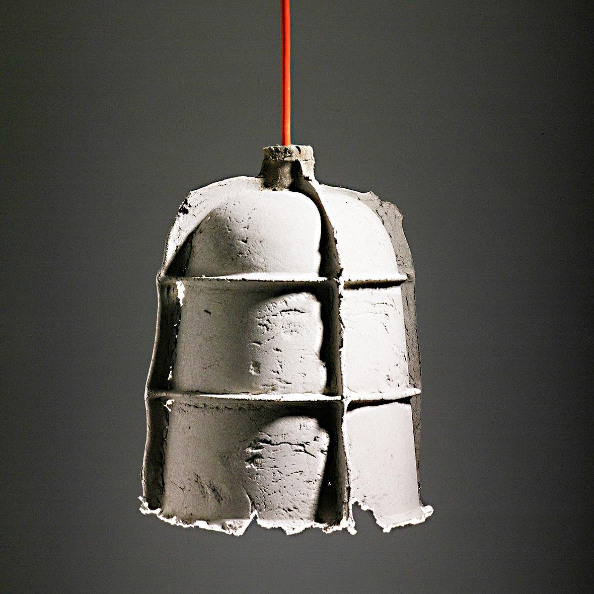 Lampe Mold