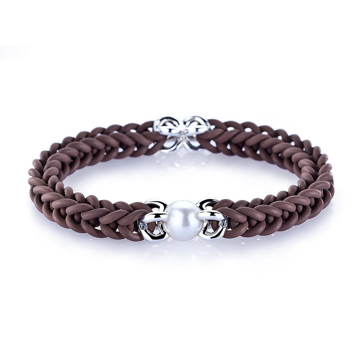 Armband Kairos 9 mit Perle