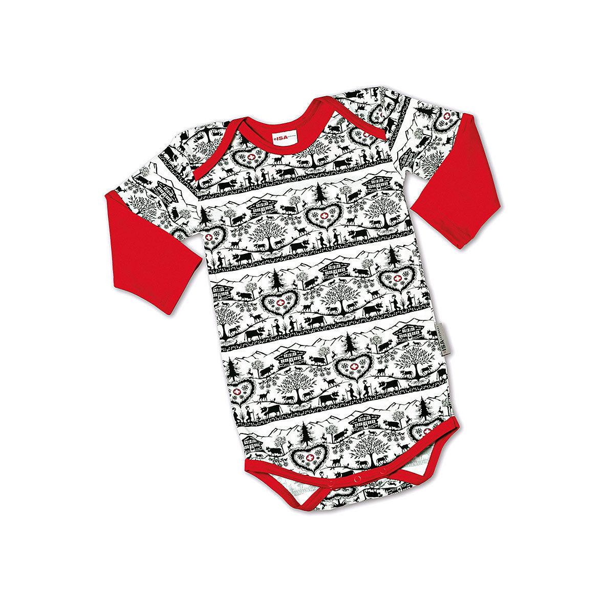Baby-Body Alpenschick