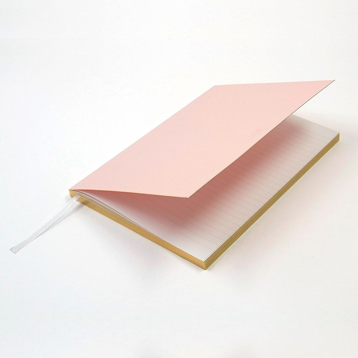 Notizbuch Vrenelisgärtli