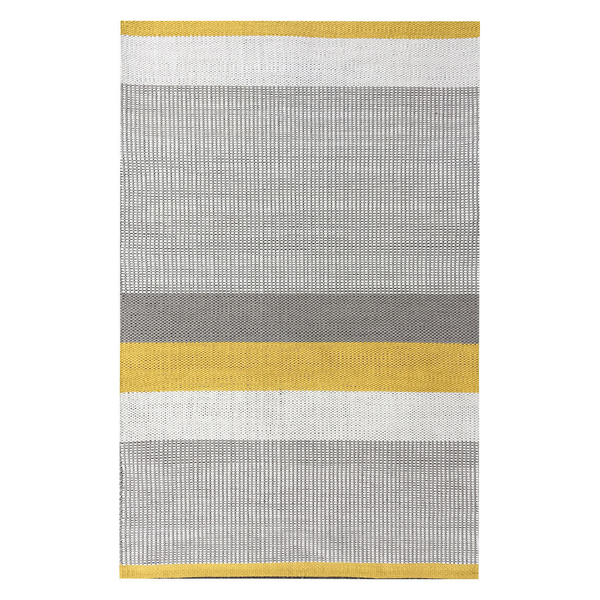 Teppich Laaka ocra-beige-hellbeige