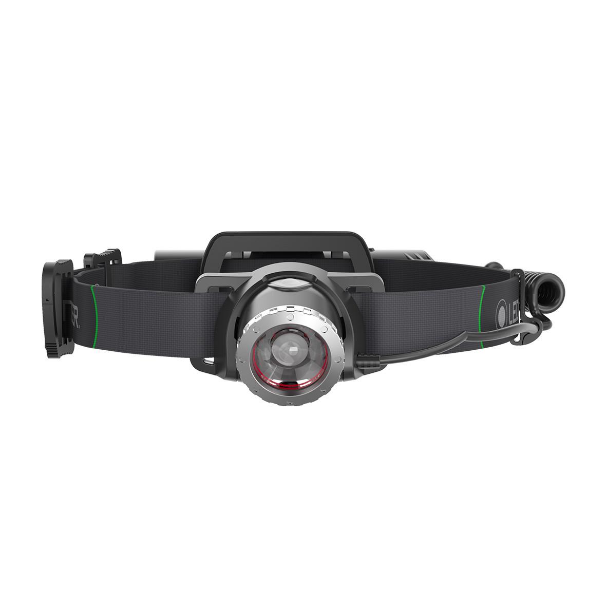Stirnlampe Led Lenser MH10