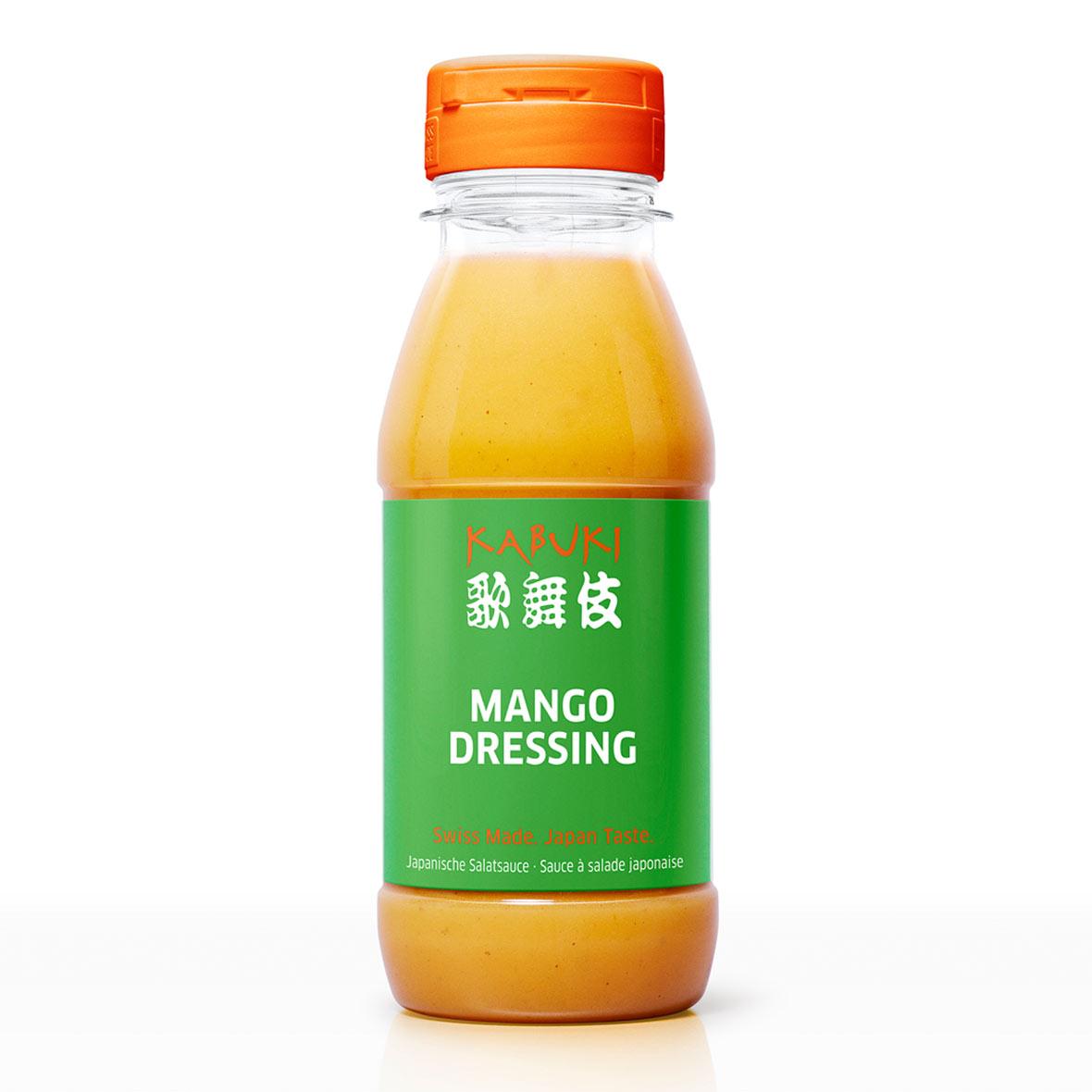 Kabuki Mango Dressing 270 ml