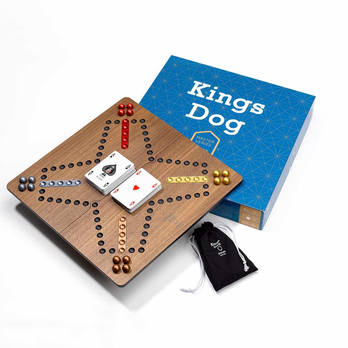 Brändi Kings Dog