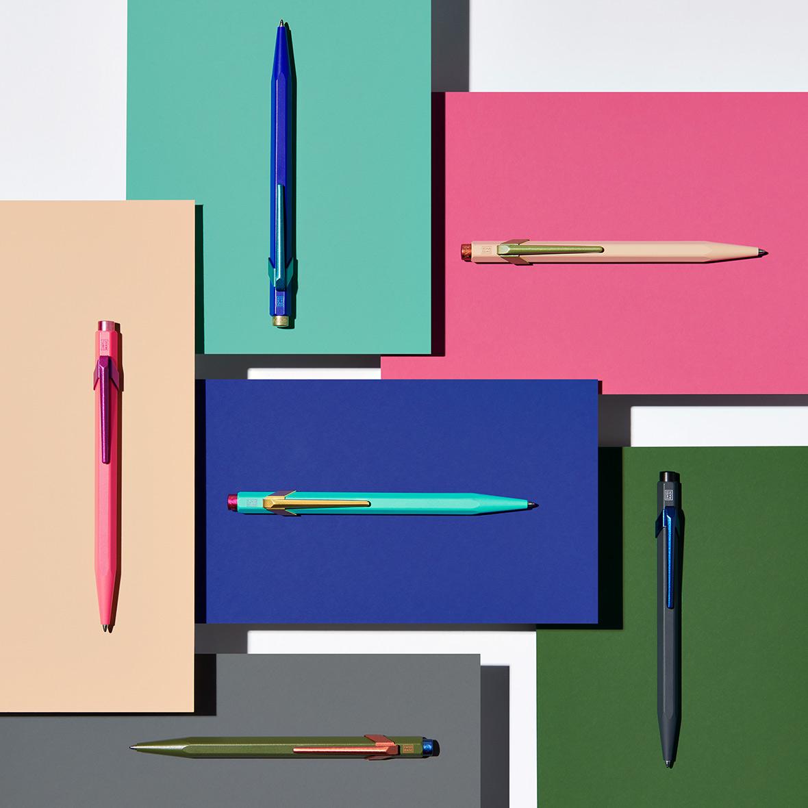 Kugelschreiber 849 Claim Your Style