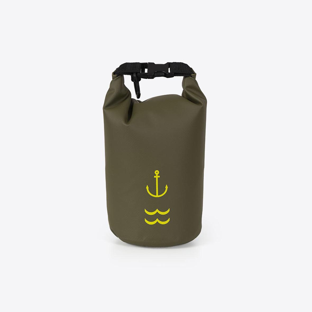Anker Mini Dry Bag grün